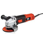 Amoladora Black and Decker