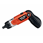 Atornillador Black and Decker