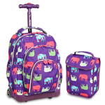 Mochila Lollipop Elephant