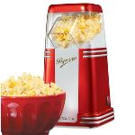Pop Corn Maker Nostalgia Retro